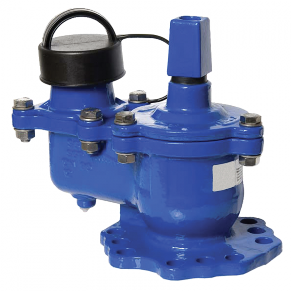 Type 2 Fire Hydrant BS750