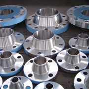 Weld Fittings and Flanges