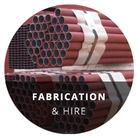 Fabrication and Hire